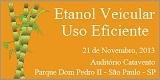 Uso Eficiente do Etanol Veicular no Brasil